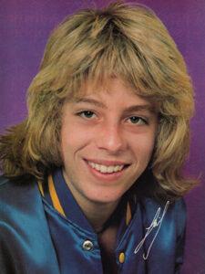 Leif Garrett Teen Stars Forever Pinups