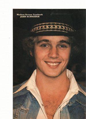 John Schneider Teen Machine