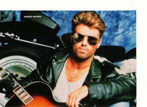 George Michael sunglasses