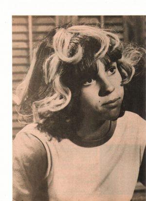 Kristy Mcnichol teen magazine pinup darling girl
