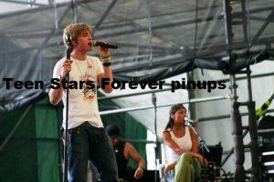 Jesse Mccartney state fair show concert